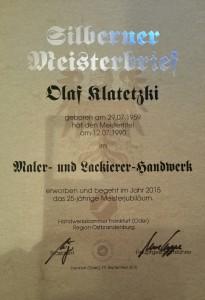 meisterbrief-pittoresque-malermeister-olaf-klatetzki